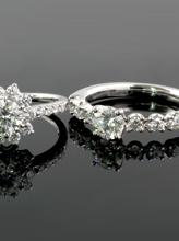 Diamonds by Mikura