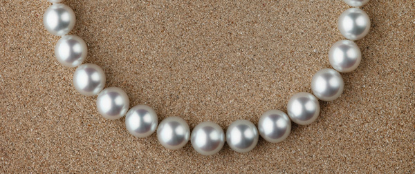 Cultured South Sea Pearls